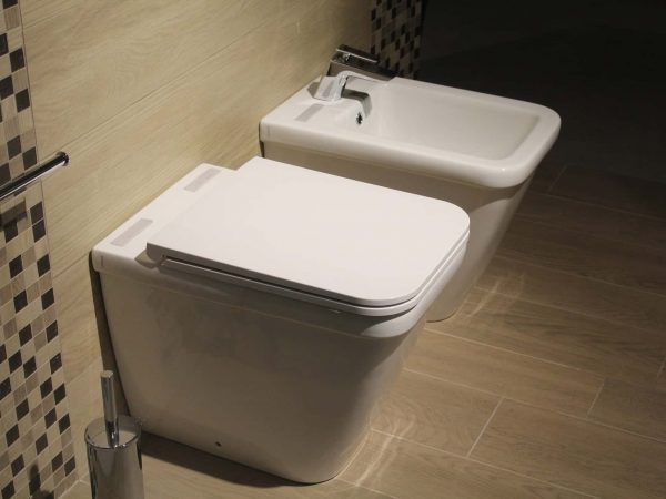 WC Sitz
