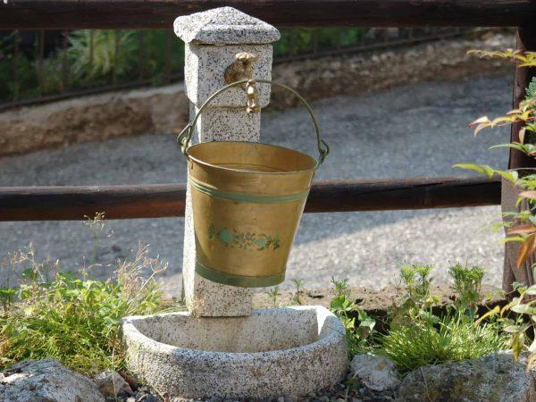 Tiefbrunnen
