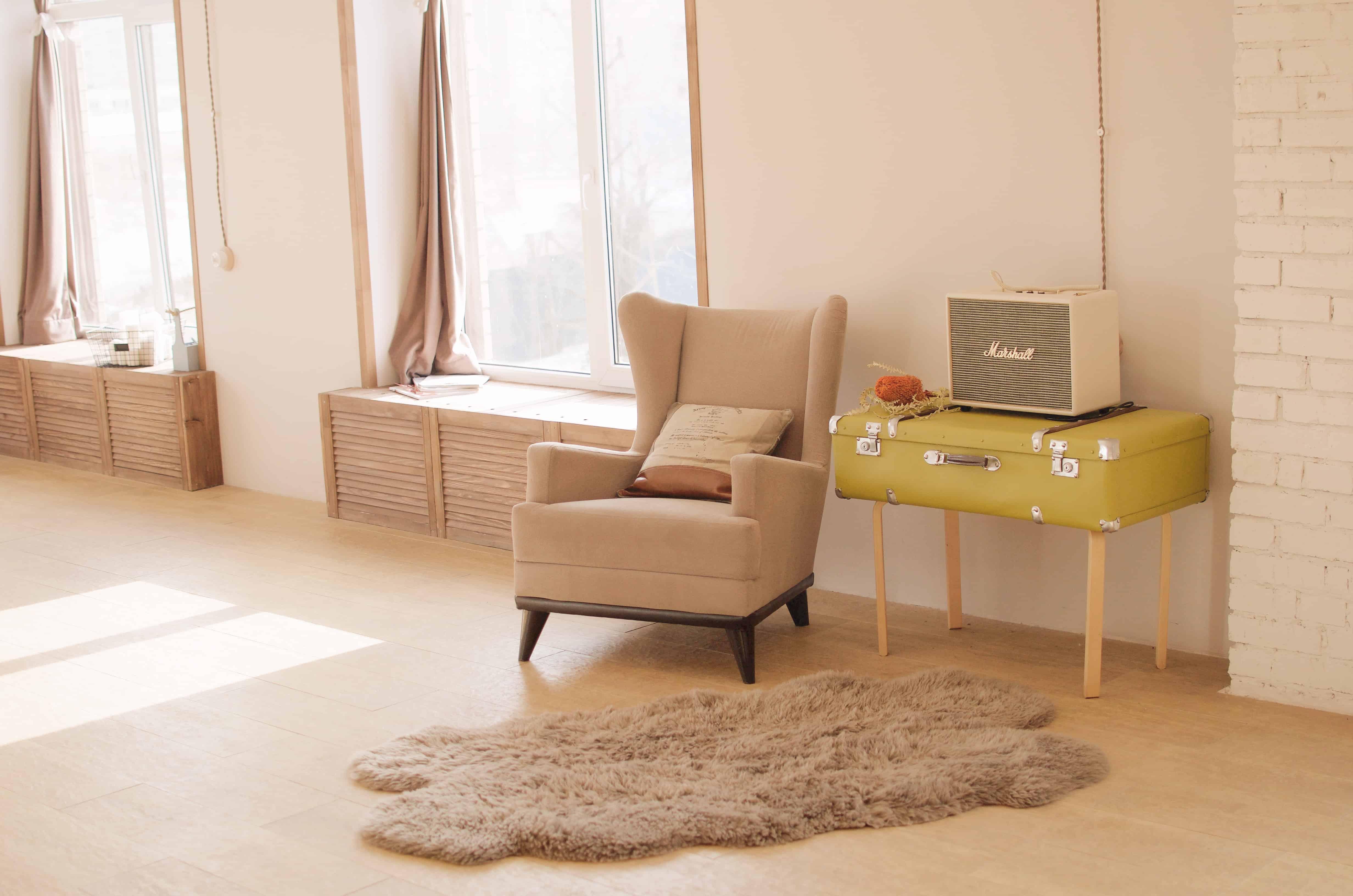 Wohnzimmer einrichten – Inspirationen und Ideen für dein Wohnzimmer