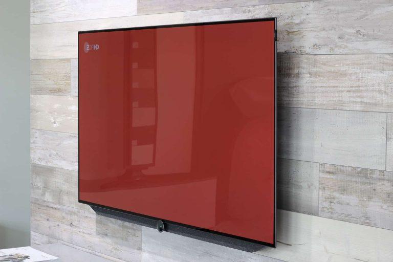 Tv Wandhalterung Test 2019 Die Besten Wandhalterungen Im Vergleich