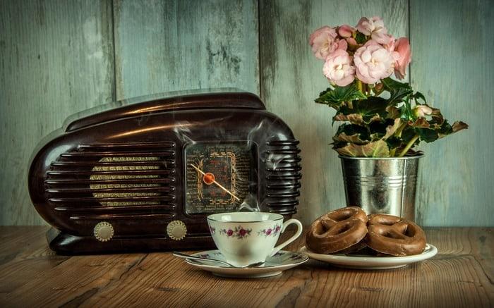 Küchenradio: Test & Empfehlungen (01/21)