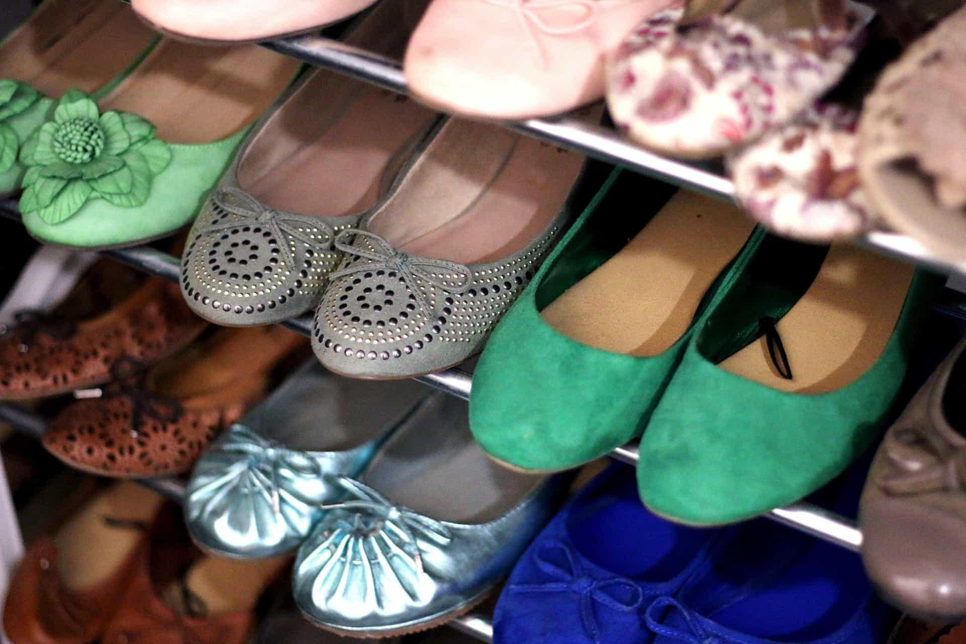 Schuhschrank: Test & Empfehlungen (01/20)