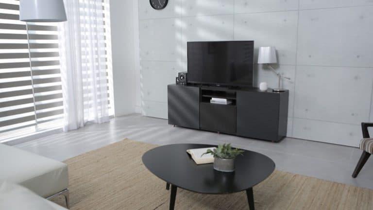 mit einem fernsehschrank kannst eine perfekte atmosphare in deinem wohnzimmer schaffen bildquelle pixabay com manbob86