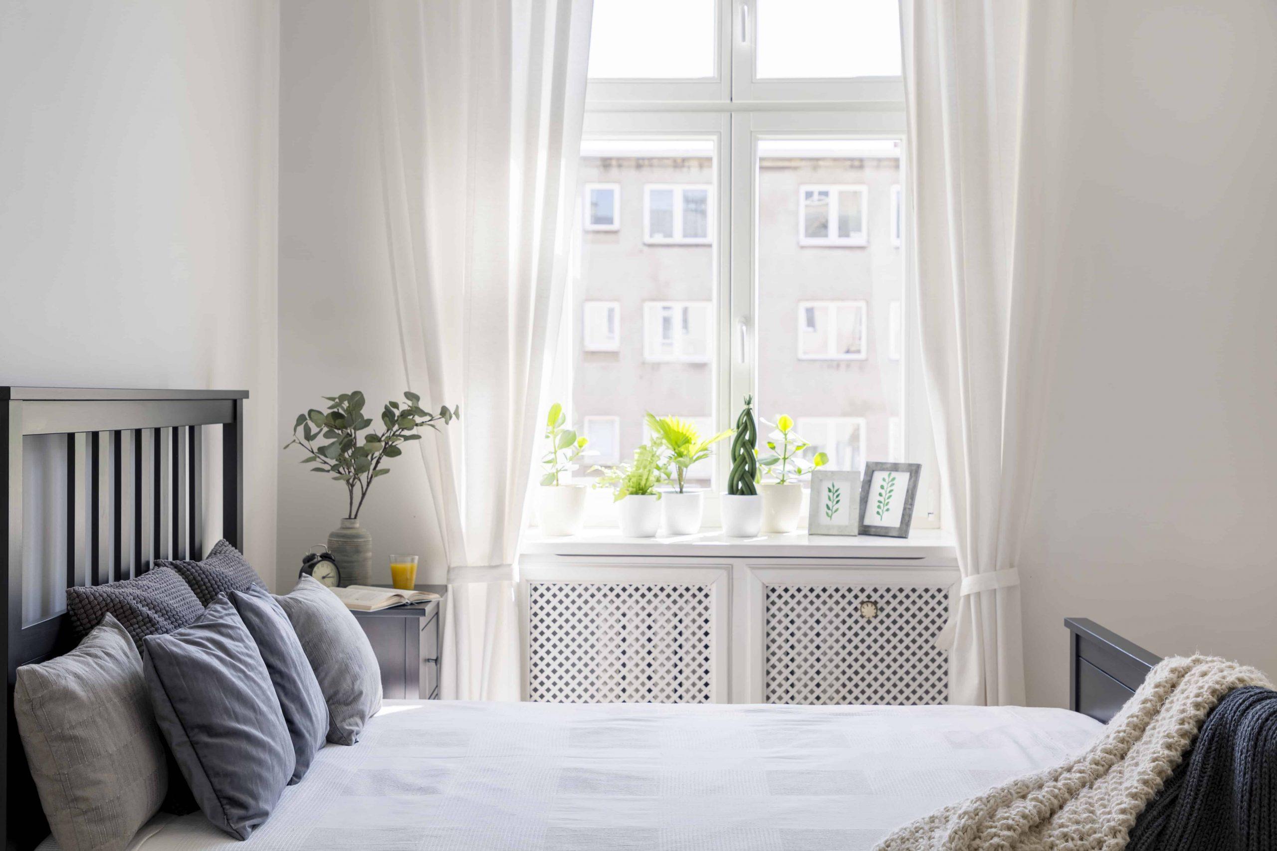 Sichtschutz Fenster: Test & Empfehlungen (09/20)
