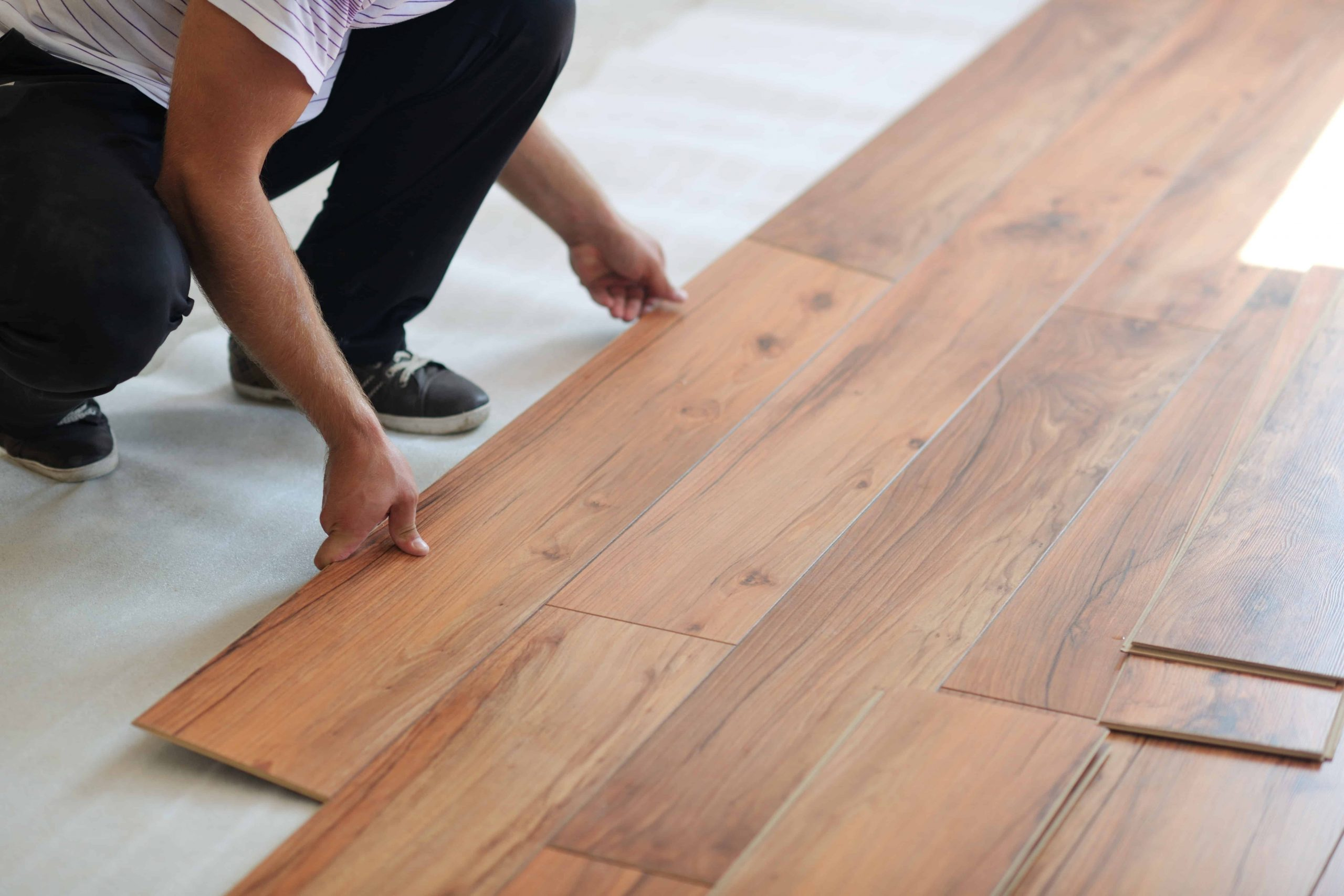 Fußbodenbelag: Test & Empfehlungen (12/20)