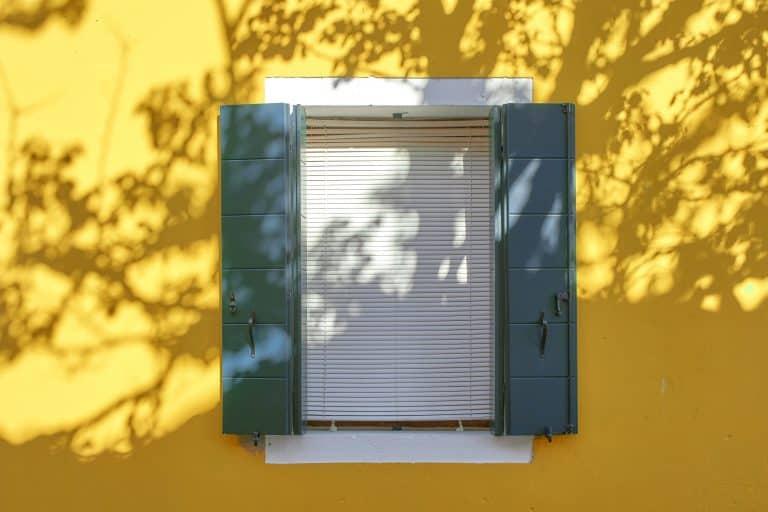Sehr Sichtschutz Fenster Test 2019 | Sichtschutze fürs Fenster im Vergleich GF14