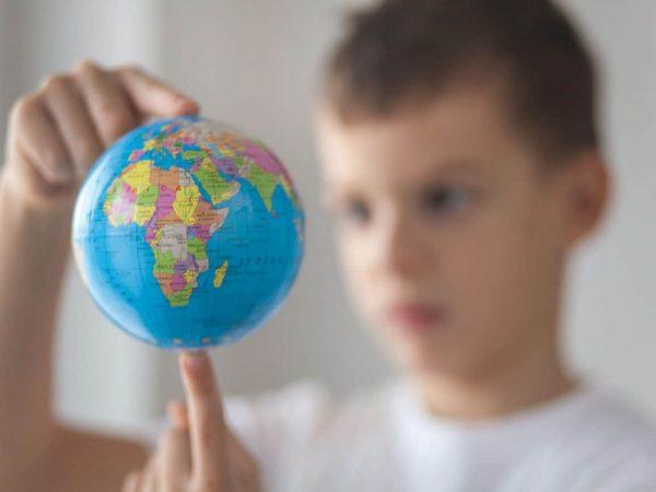 Kinderglobus Test 2020: Die besten Kindergloben im Vergleich