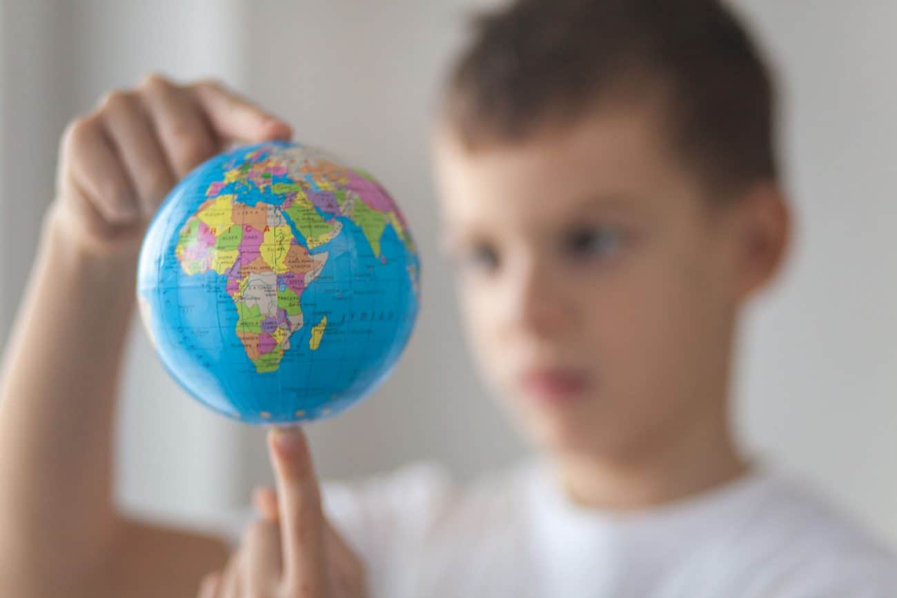 Kinderglobus: Test & Empfehlungen (04/21)