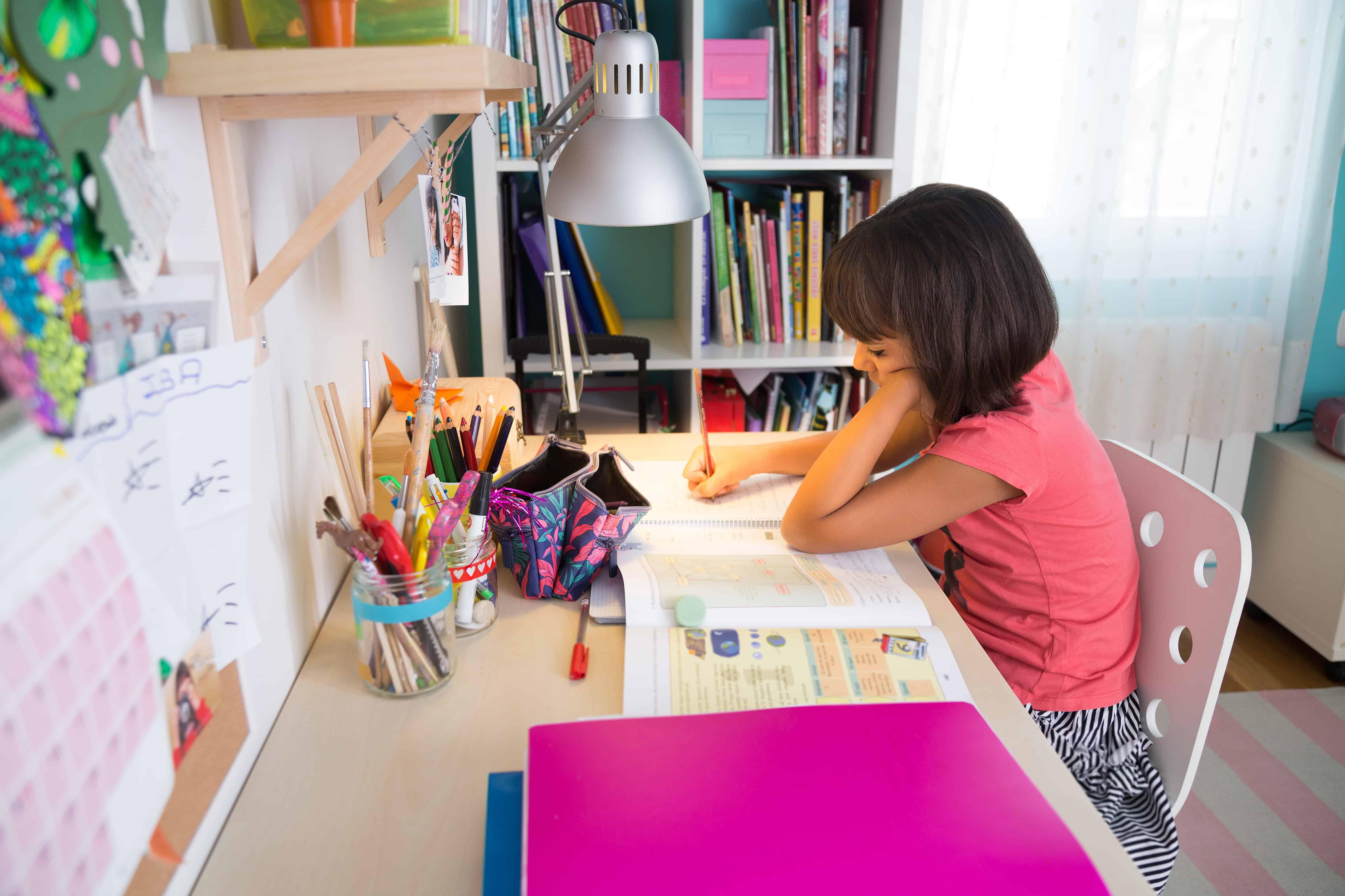 Kinderschreibtischstuhl: Test & Empfehlungen (01/20)