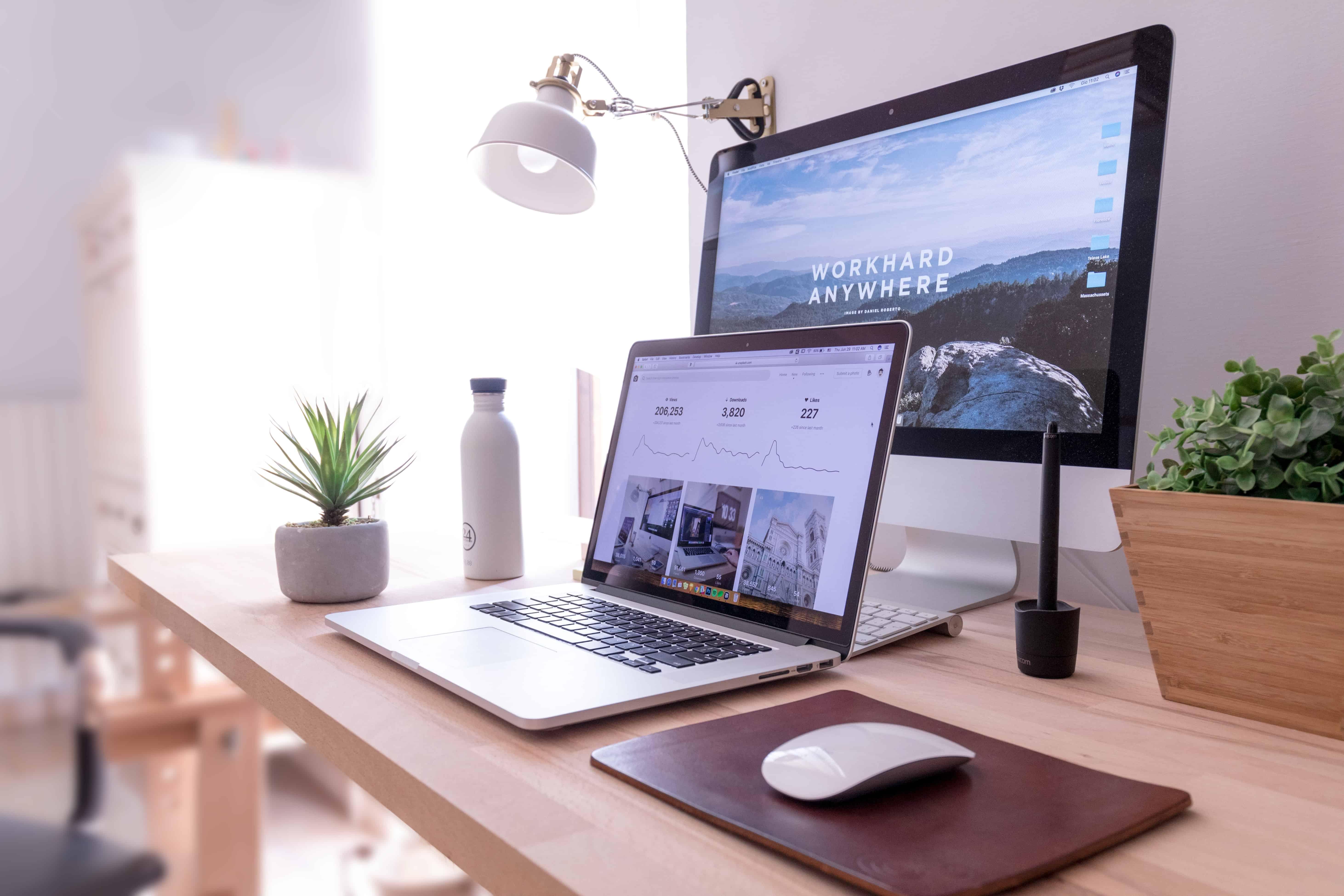 Schreibtischlampe: Test & Empfehlungen (01/20)