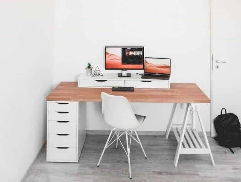 Schreibtisch Mit Schubladen Test Empfehlungen 0120