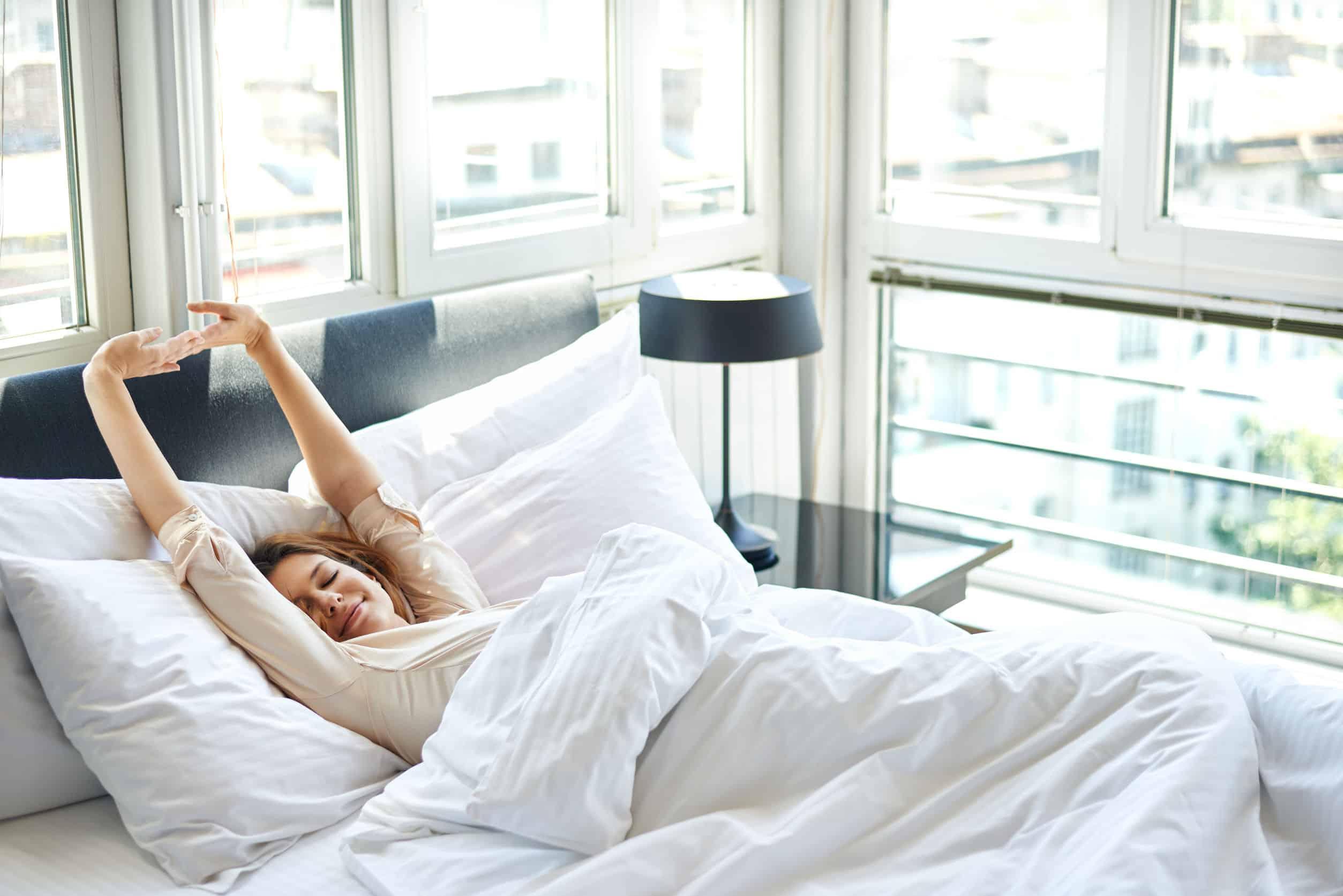 140x200 Bett Test Empfehlungen 0120