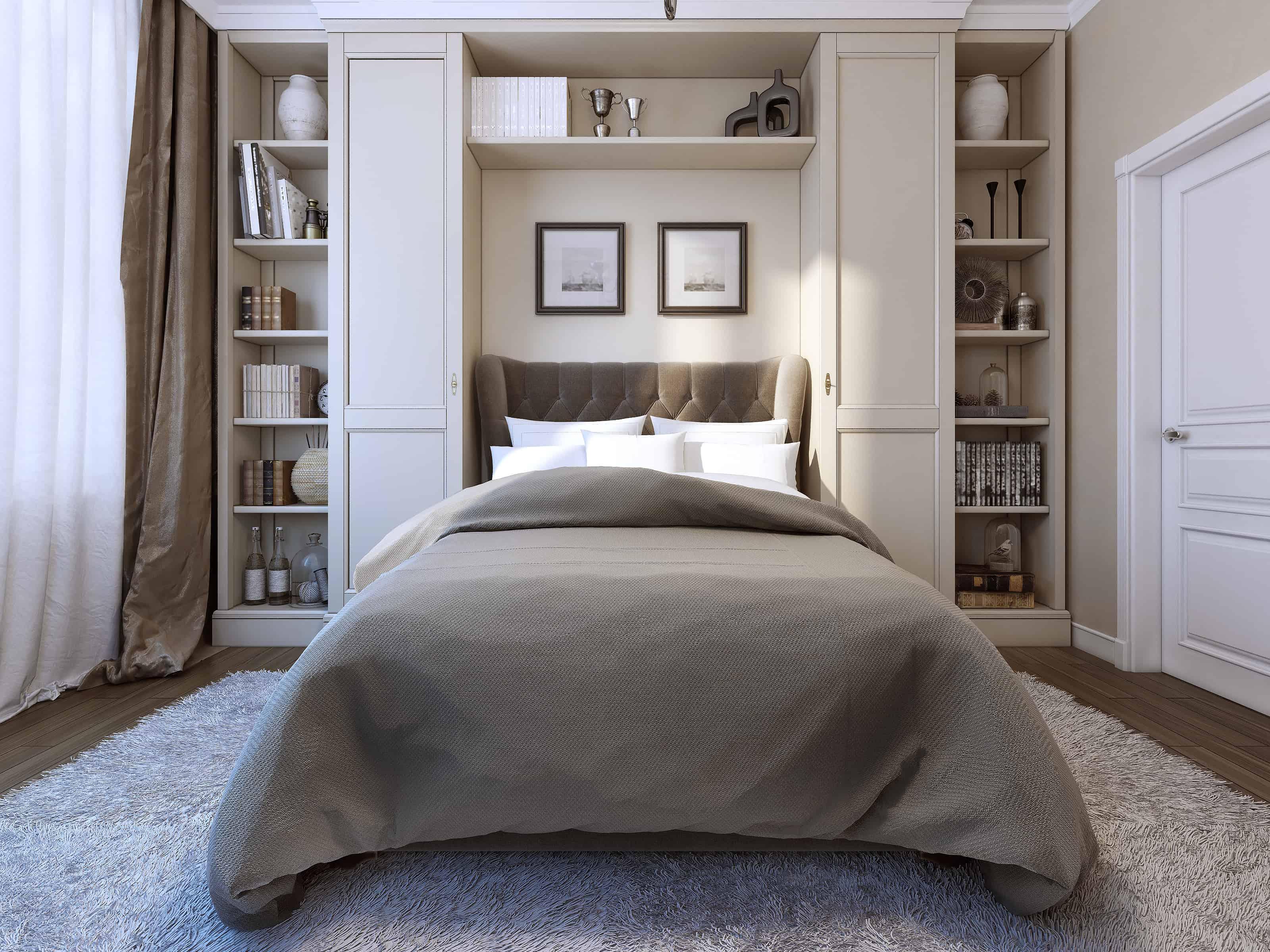 Schlafzimmerschrank: Test & Empfehlungen (12/19)