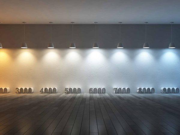 Farbtemperatur: Beleuchtung gezielt nutzen