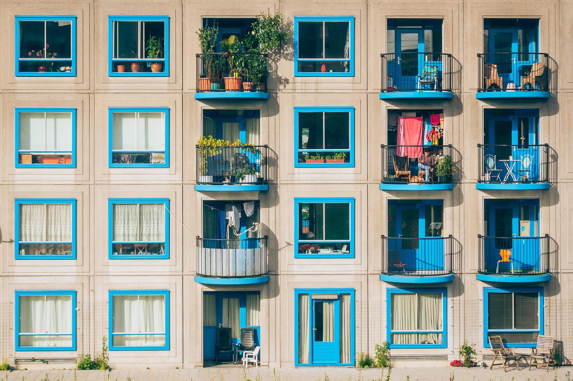 Kunststoff Balkon Sichtschutz: Test & Empfehlungen (01/20)