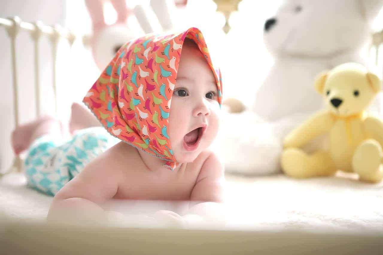 Baby Reisebett: Test & Empfehlungen (07/20)