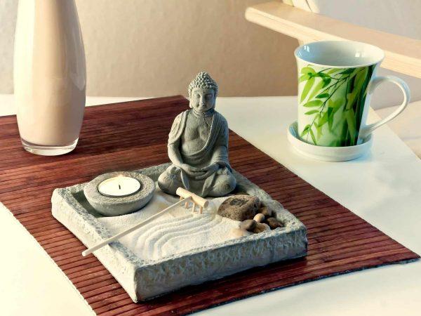 Feng-Shui Wohnzimmer: richtig einrichten mit praktischen Tipps