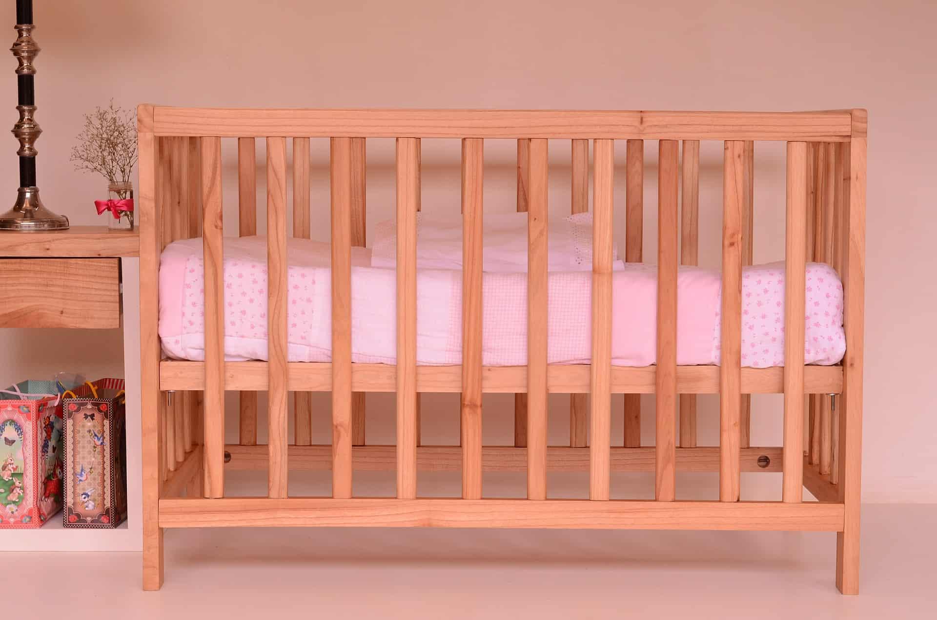 Rausfallschutz Kinderbett: Test & Empfehlungen (04/21)