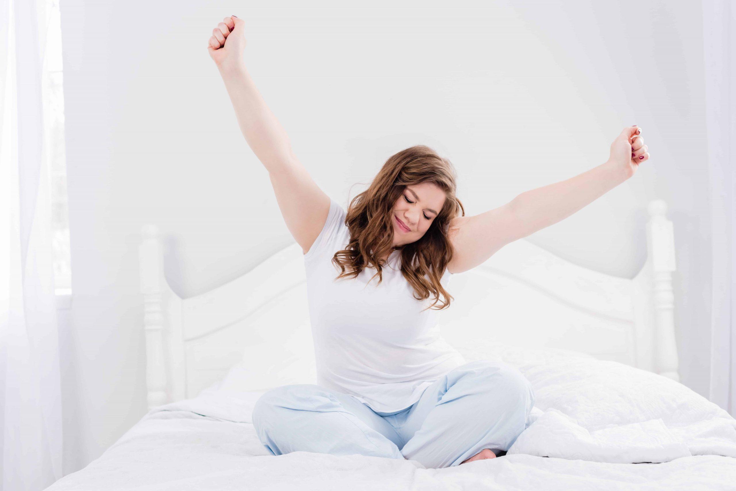 Bett für Übergewichtige: Test & Empfehlungen (06/20)