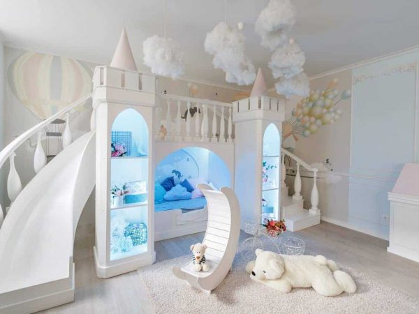 Kinderbett mit Rutsche: Test & Empfehlungen (01/20)
