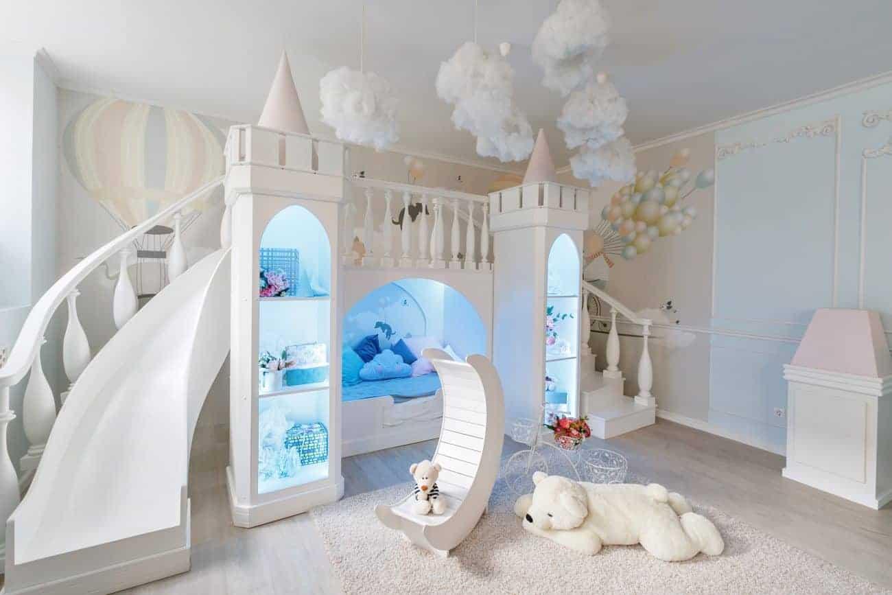 Kinderbett mit Rutsche: Test & Empfehlungen (03/21)