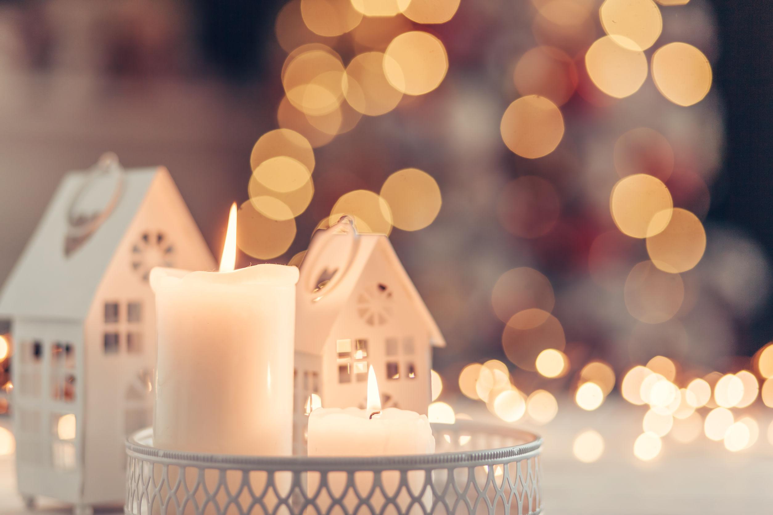 LED Kerzen: Test & Empfehlungen (12/20)