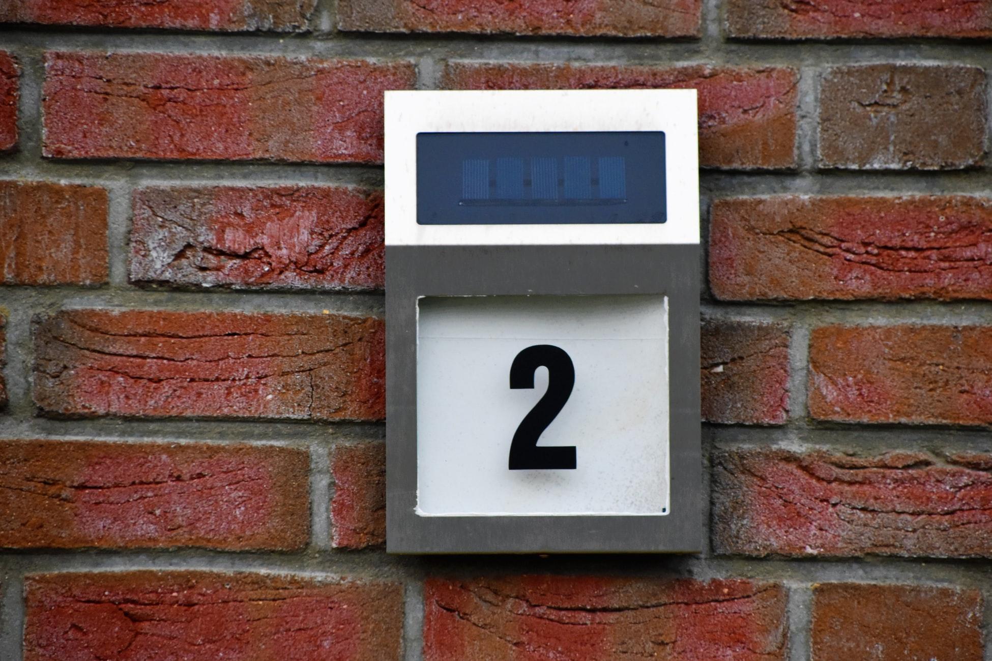 Welche Hausnummer Bringt GlГјck