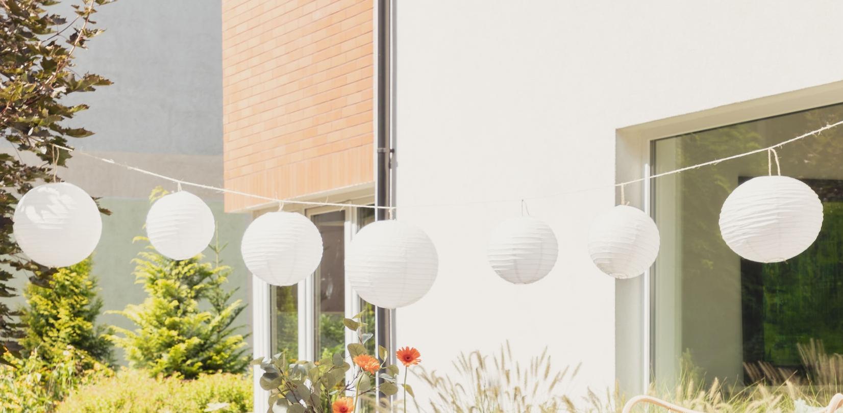 Balkon Lampe: Test & Empfehlungen (01/20)