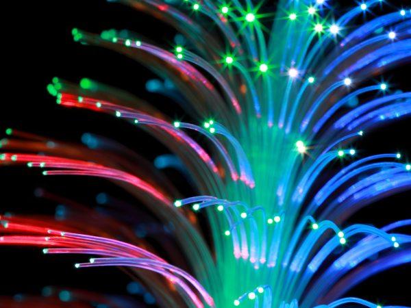 USB Weihnachtsbaum