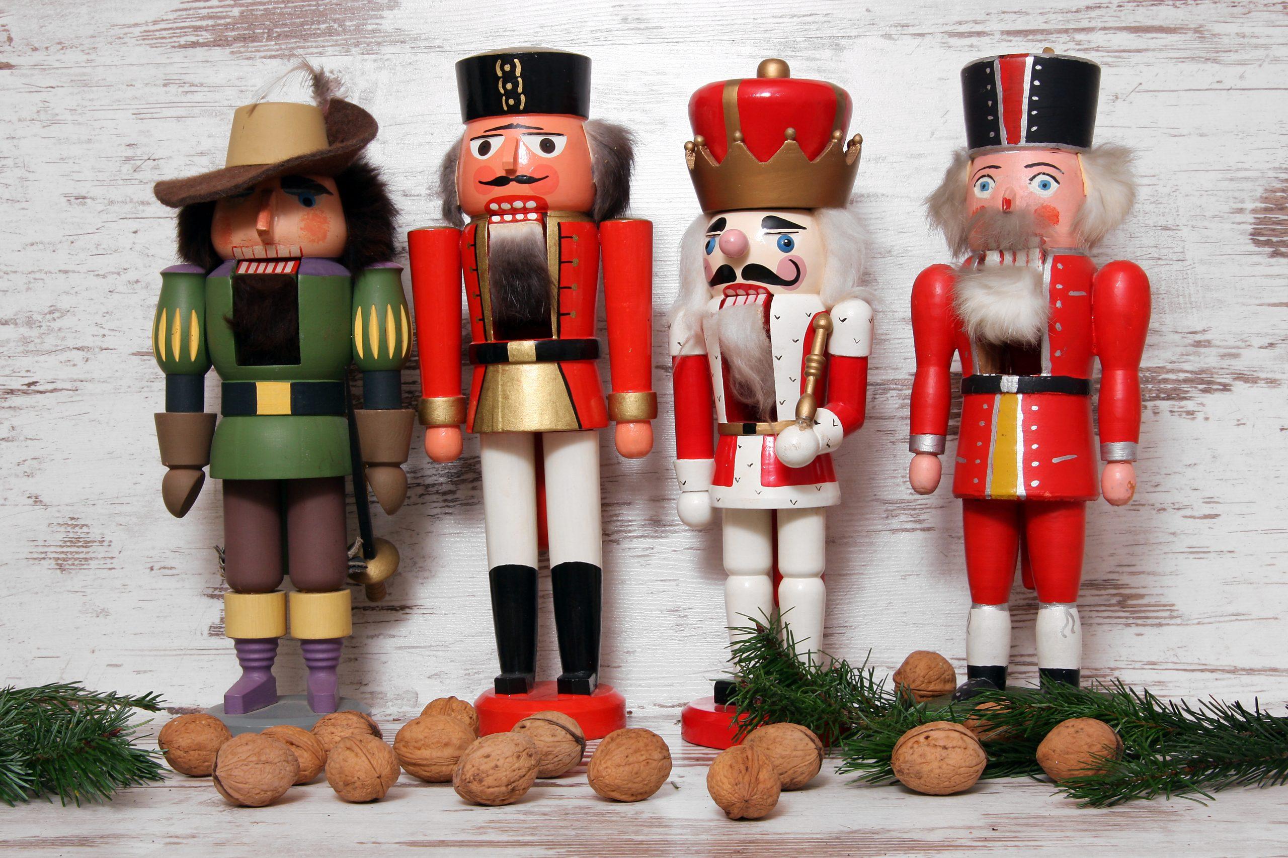 Skandinavische Weihnachtsdeko: Test & Empfehlungen (01/20)