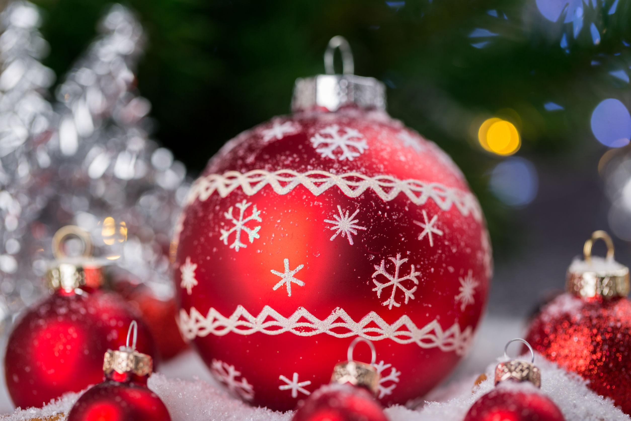 Lauscha Weihnachtskugeln: Test & Empfehlungen (01/20)