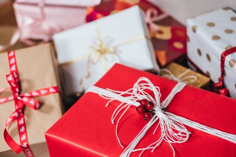 Geschenkpapier -Weihnachten-4