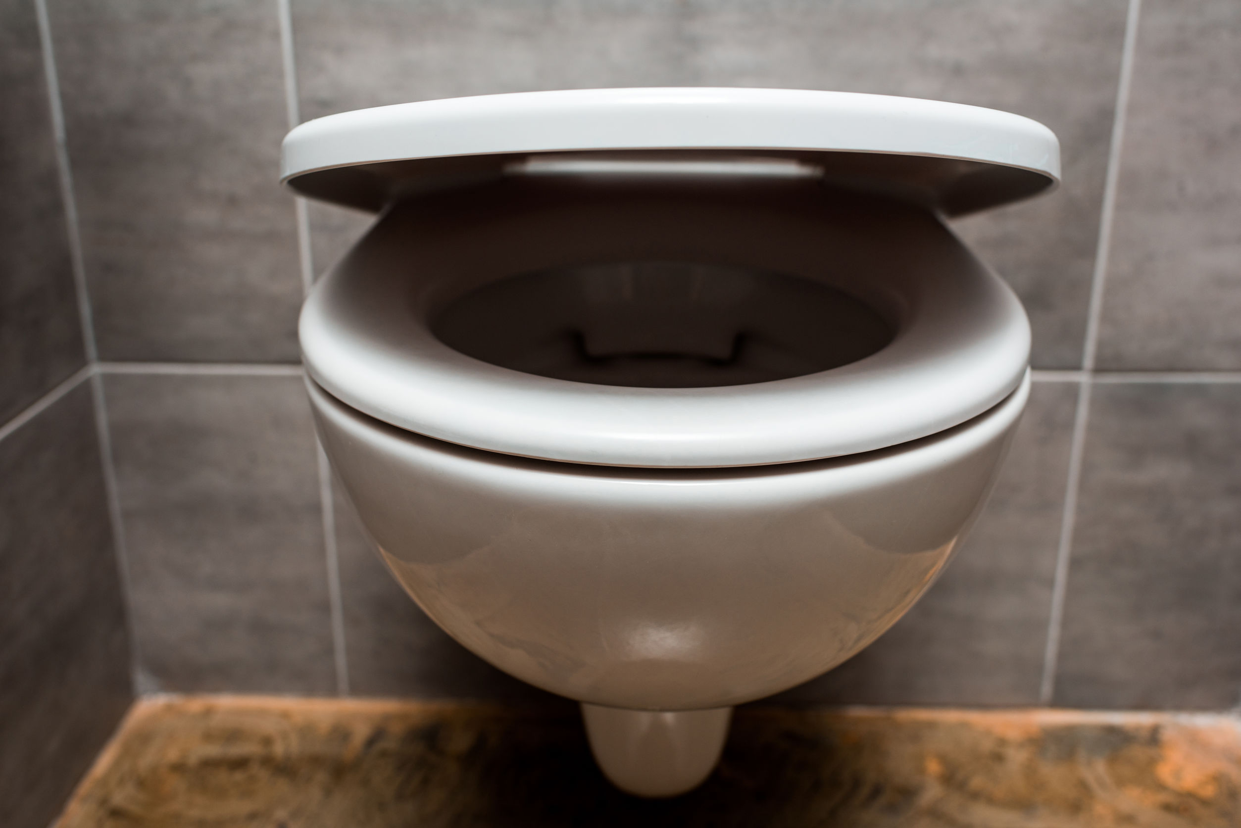 WC Deckel Absenkautomatik