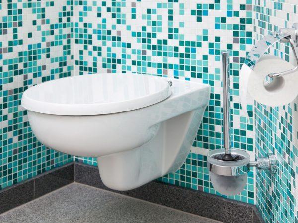 Toilette mit Spülkasten: Test & Empfehlungen (01/20)