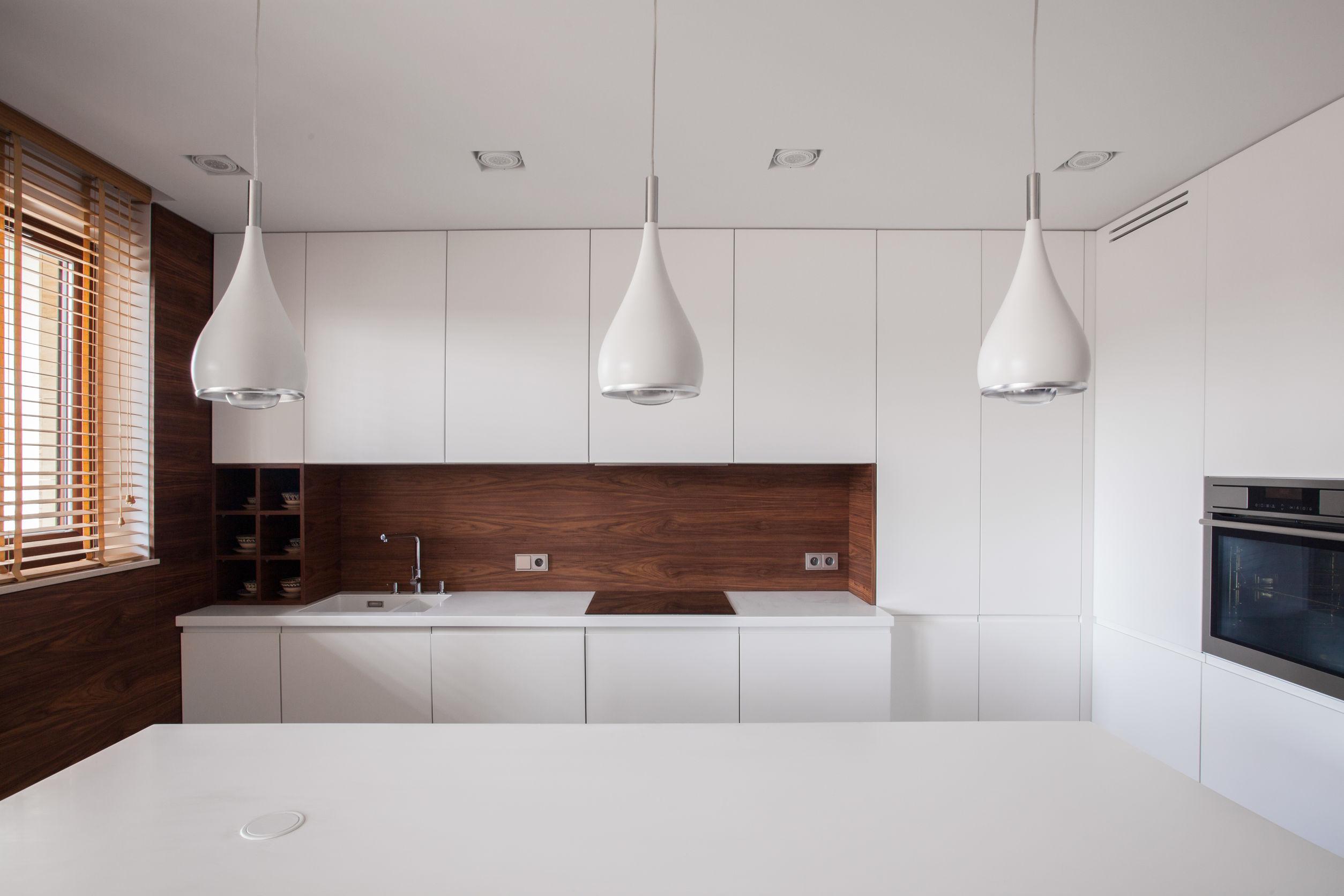 Küchenlampe LED
