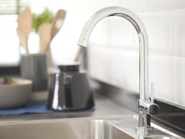 Wasserhahn für die Küche: Test & Empfehlungen (01/20)