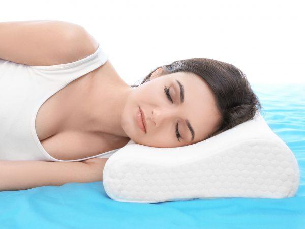 Orthopädisches Kissen