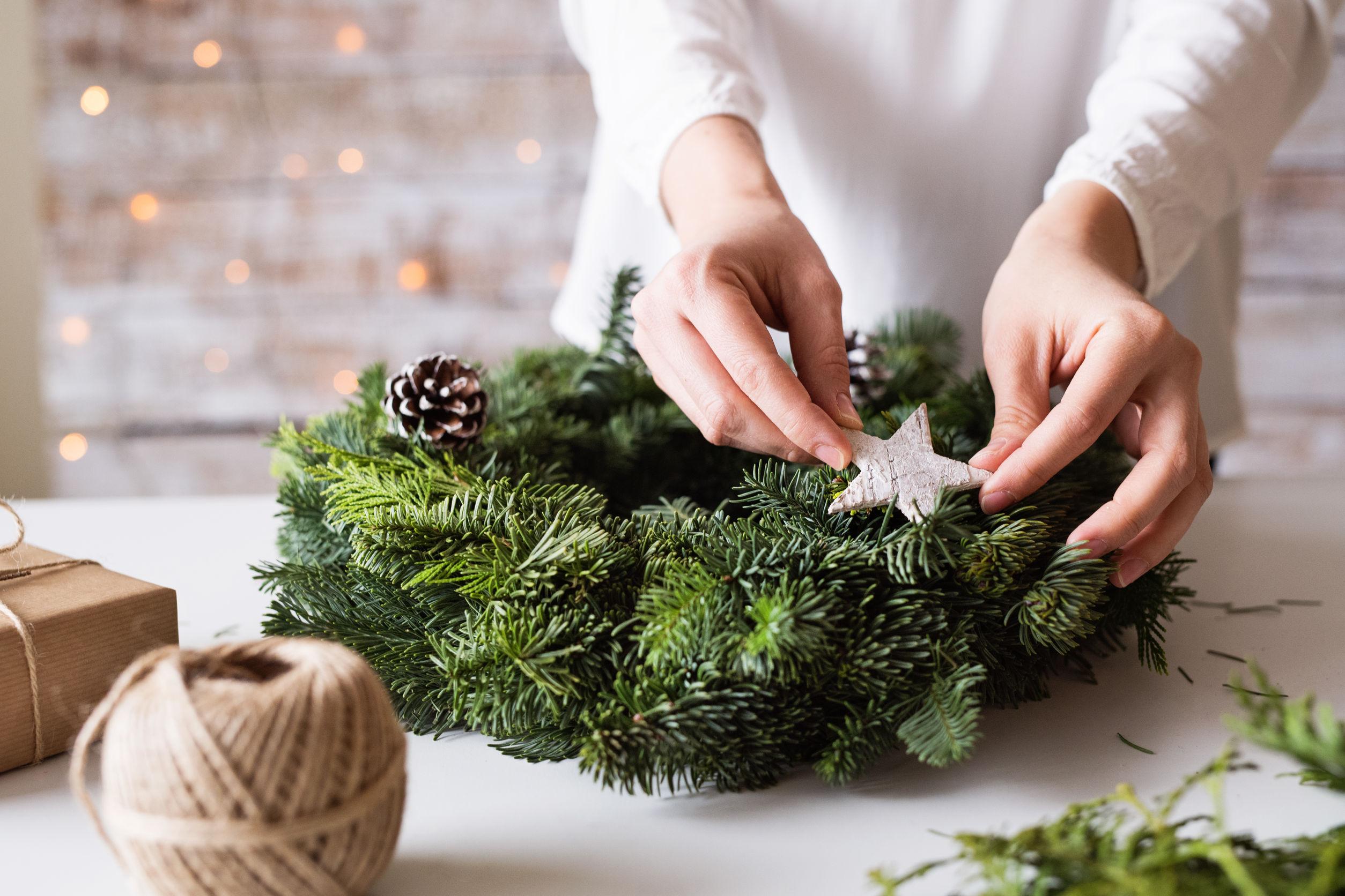 Tischdeko Weihnachten: Test & Empfehlungen (01/20)