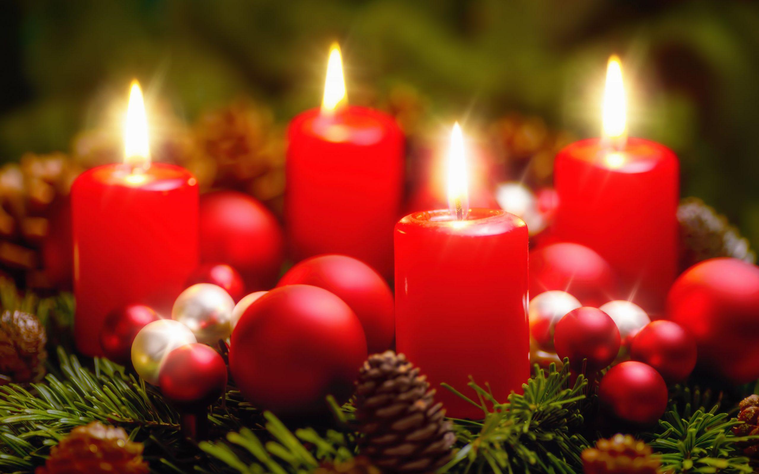 LED Weihnachtsbaumkerzen