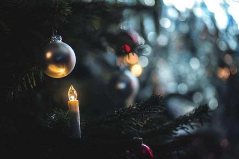 LED Weihnachtsbaumkerzen-1