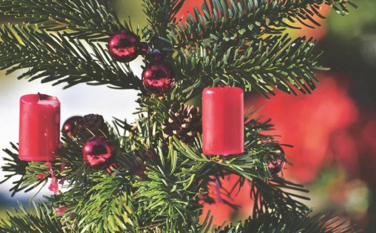 LED Weihnachtsbaumkerzen-4