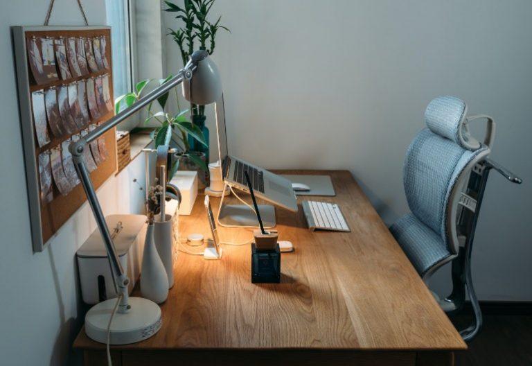 Ergonomischer Bürostuhl-1