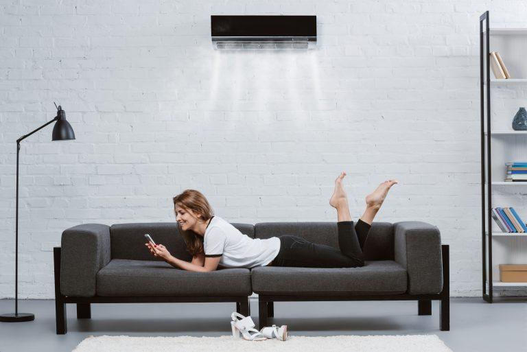 Klimaanlage für Zuhause-1
