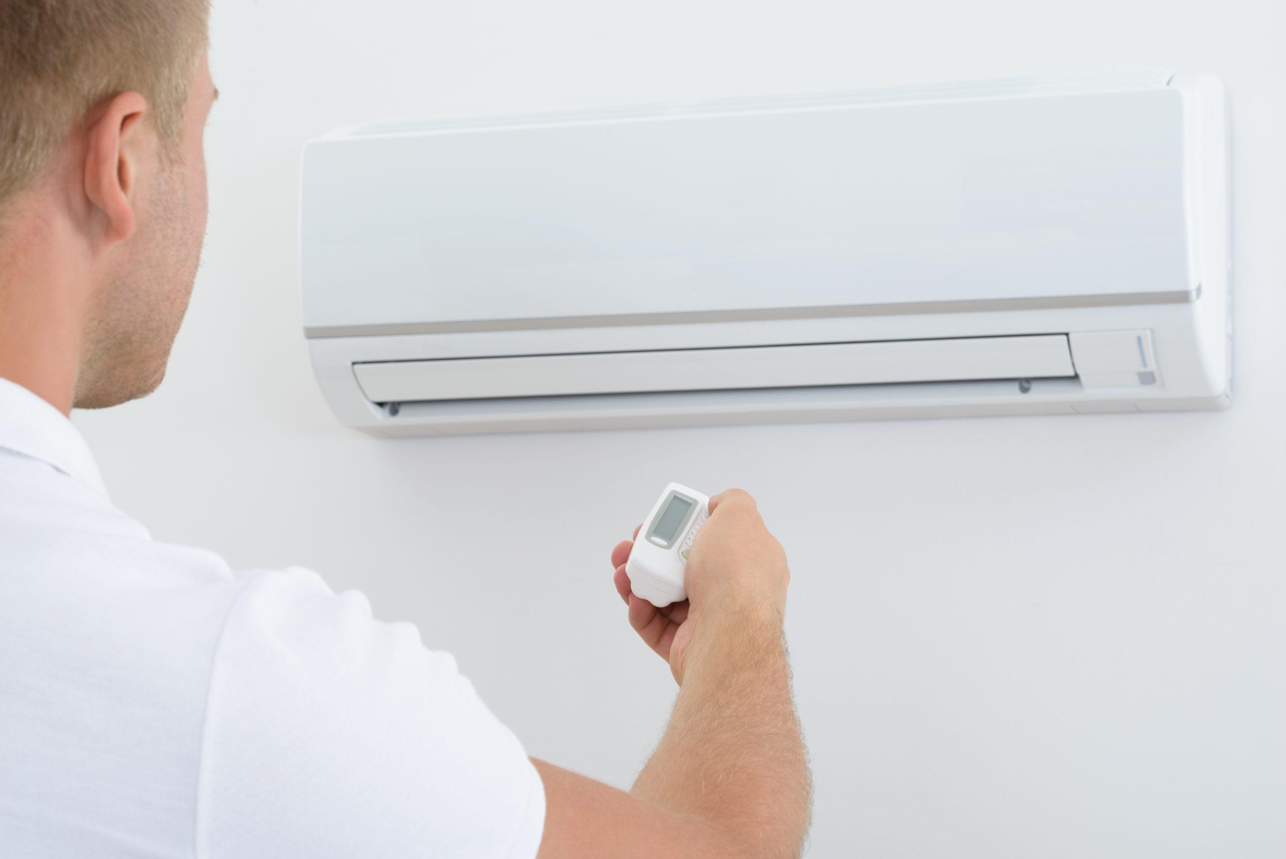 Klimaanlage für Zuhause: Test & Empfehlungen (08/20)