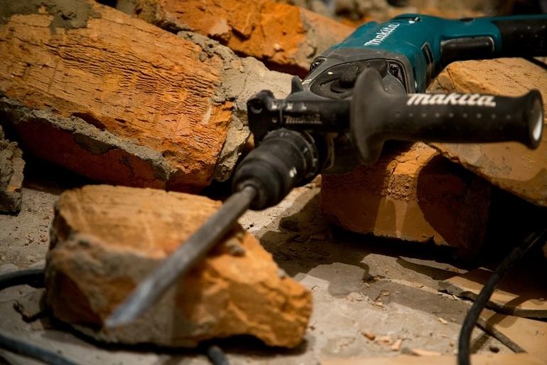 Bohrhammer-1