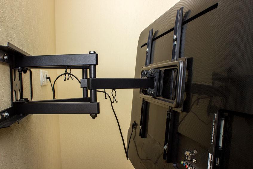 Monitor Halterung