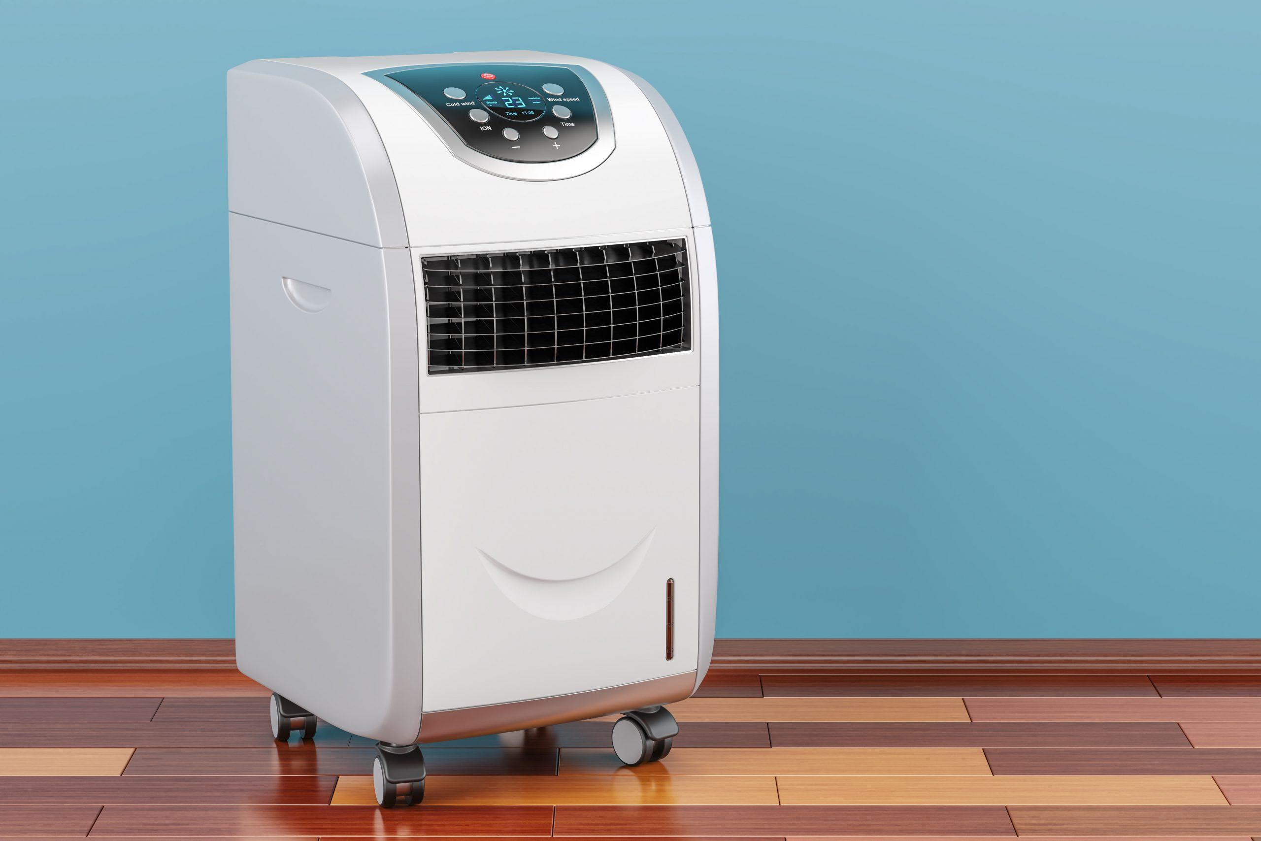 Klimaanlage fürs Schlafzimmer: Test & Empfehlungen (04/21)