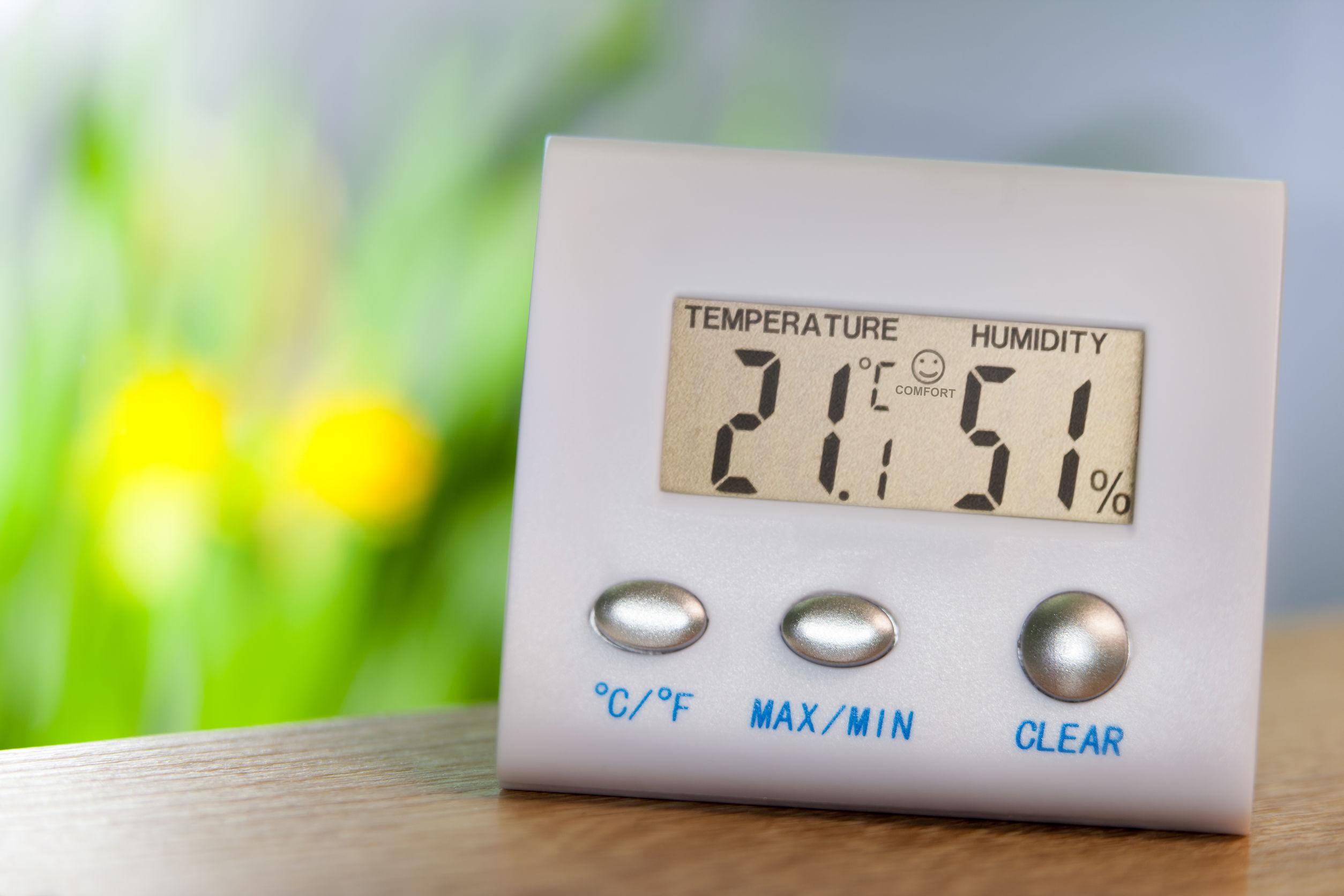 Funkthermometer: Test & Empfehlungen (05/21)