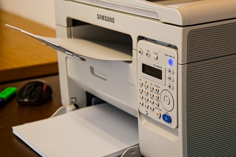 Laserdrucker-1