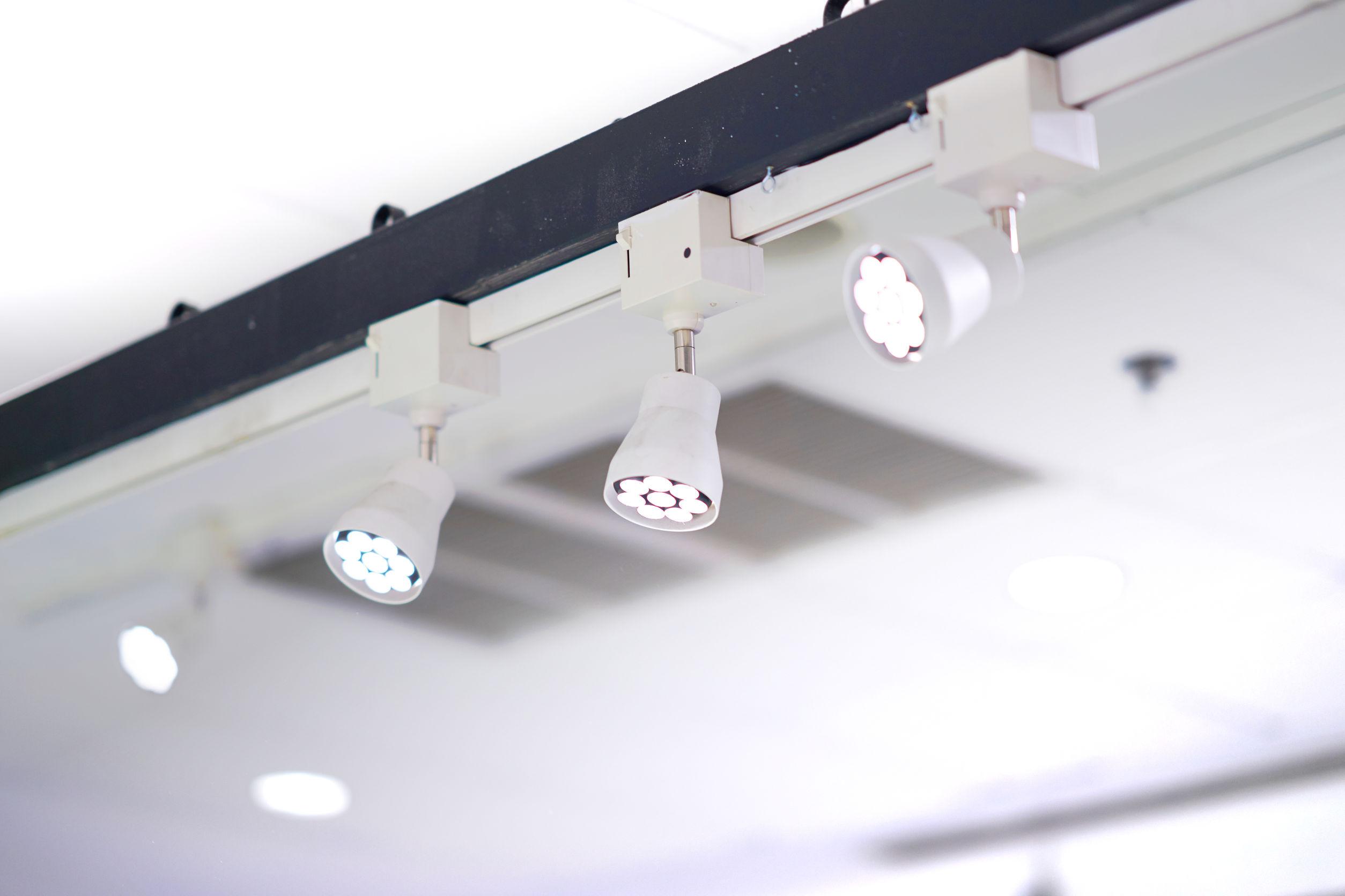 LED Schienensystem